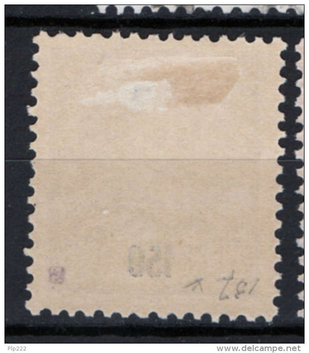 Portogallo 1895 Unif.141 */MH VF/F - 1892-1898 : D.Carlos I