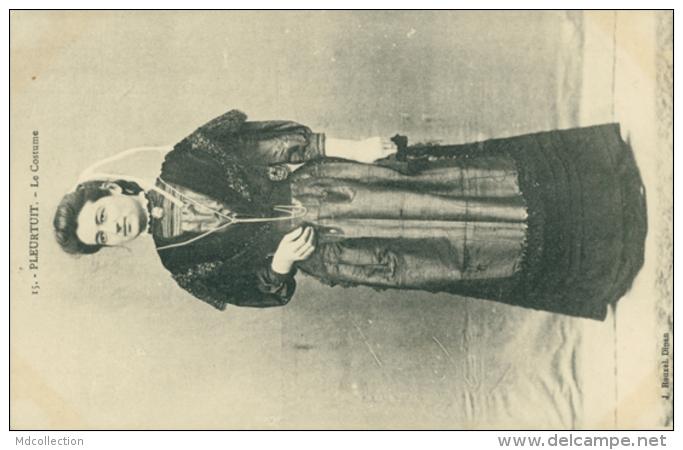 35 PLEURTUIT / Costume De Pleurtuit / - Frankreich