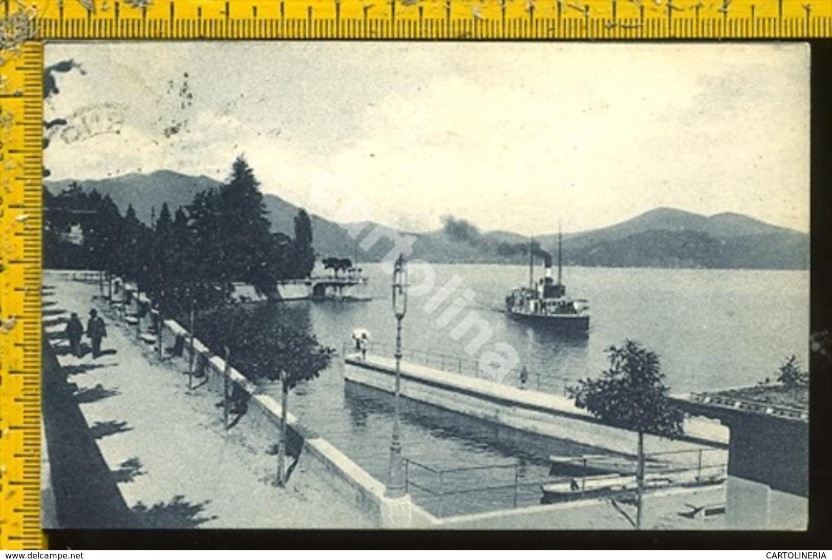 Verbania Lago Maggiore Oggebbio - Verbania