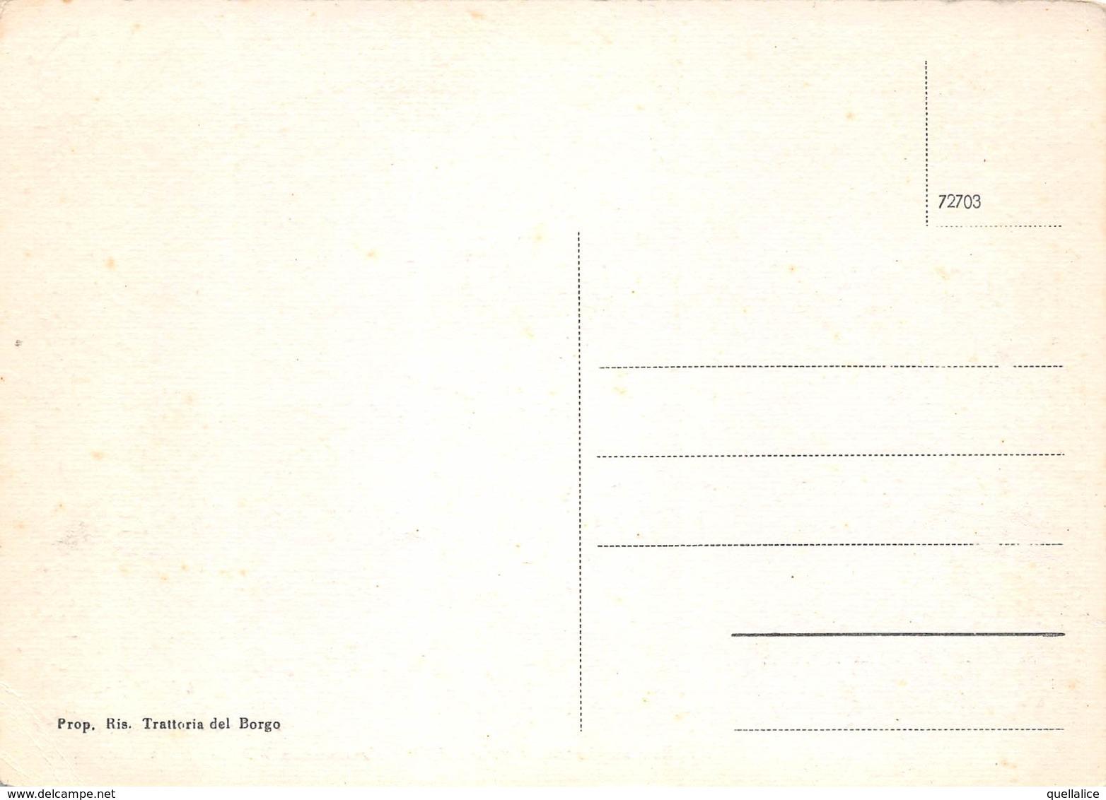 "0499 ""(TO) GASSINO TOR.SE - BARDASSANO - PUNRA REZZA M. 490 - PANORAMA""  CART NON SPED - Italy"