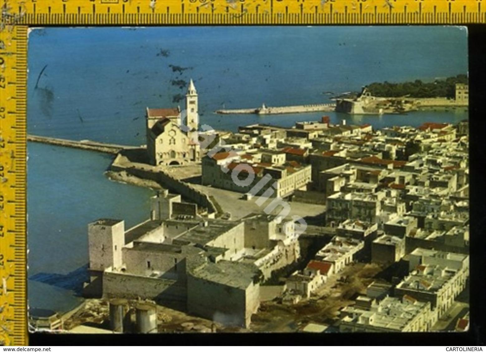 Bari Trani - Bari