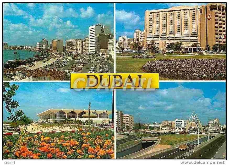 CPM Dubai - Dubai