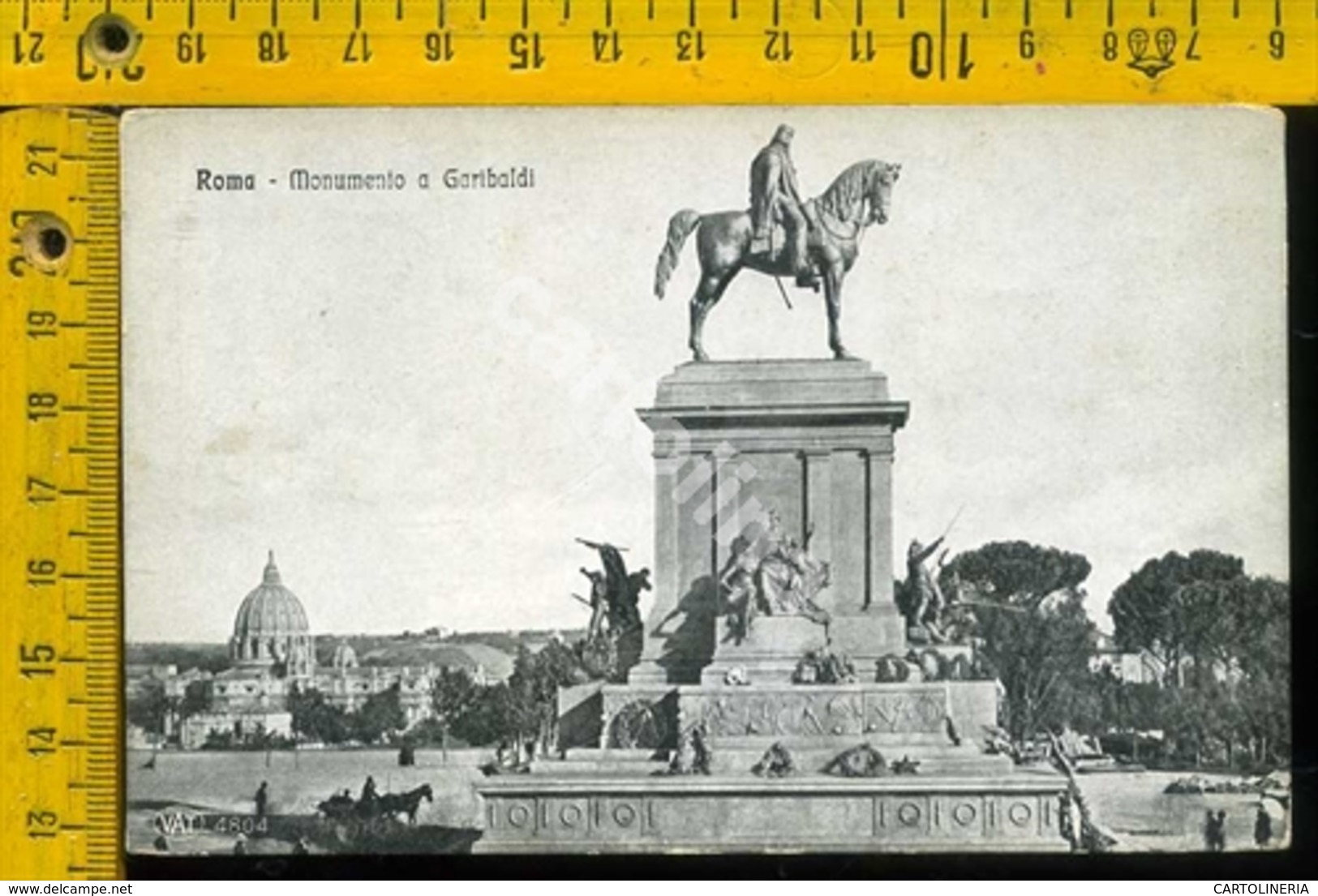 Roma Città - Roma (Rome)