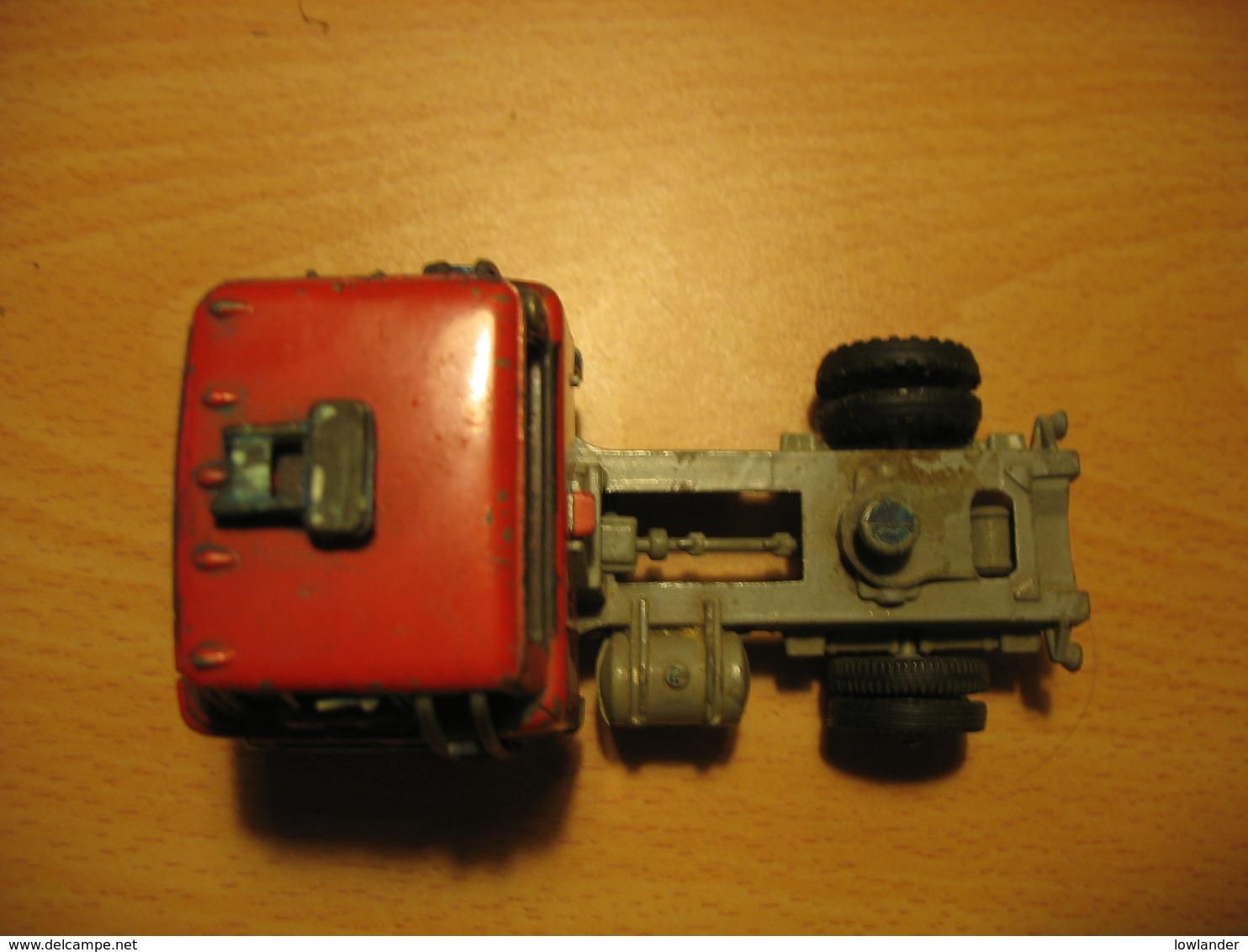 CORGI TOYS 1138 FORD H1000 TRUCK ONLY - Corgi Toys