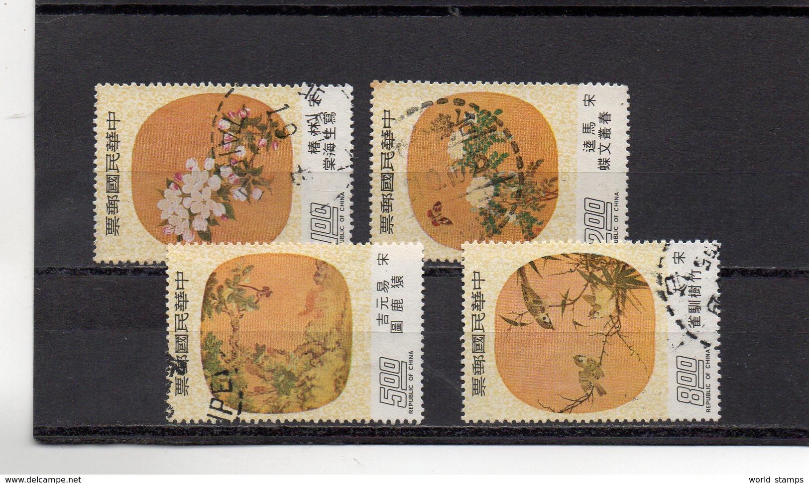 CHINE TAIWAN 1975 O - 1945-... République De Chine