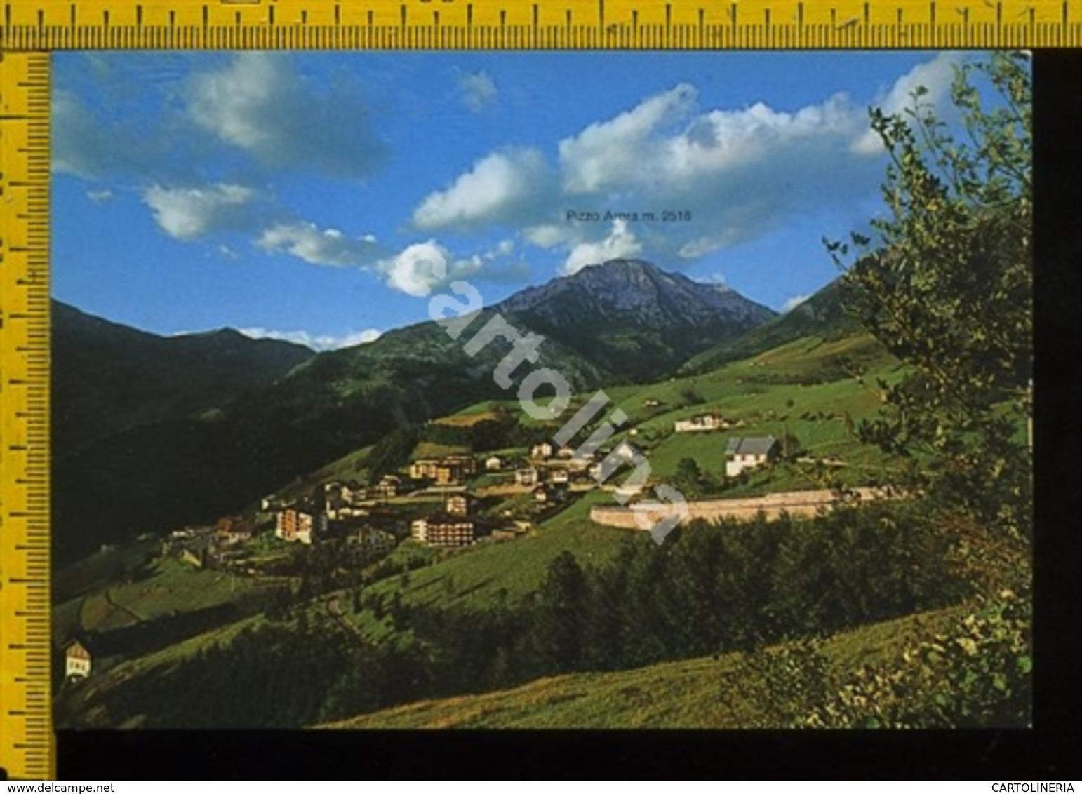 Bergamo Zambla - Bergamo