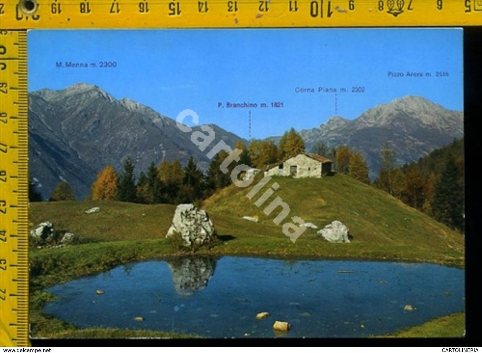 Bergamo Valle Serina - Bergamo