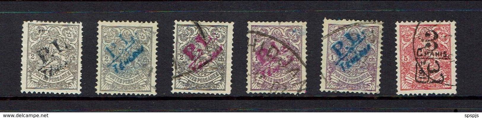 IRAN..1904 - Iran
