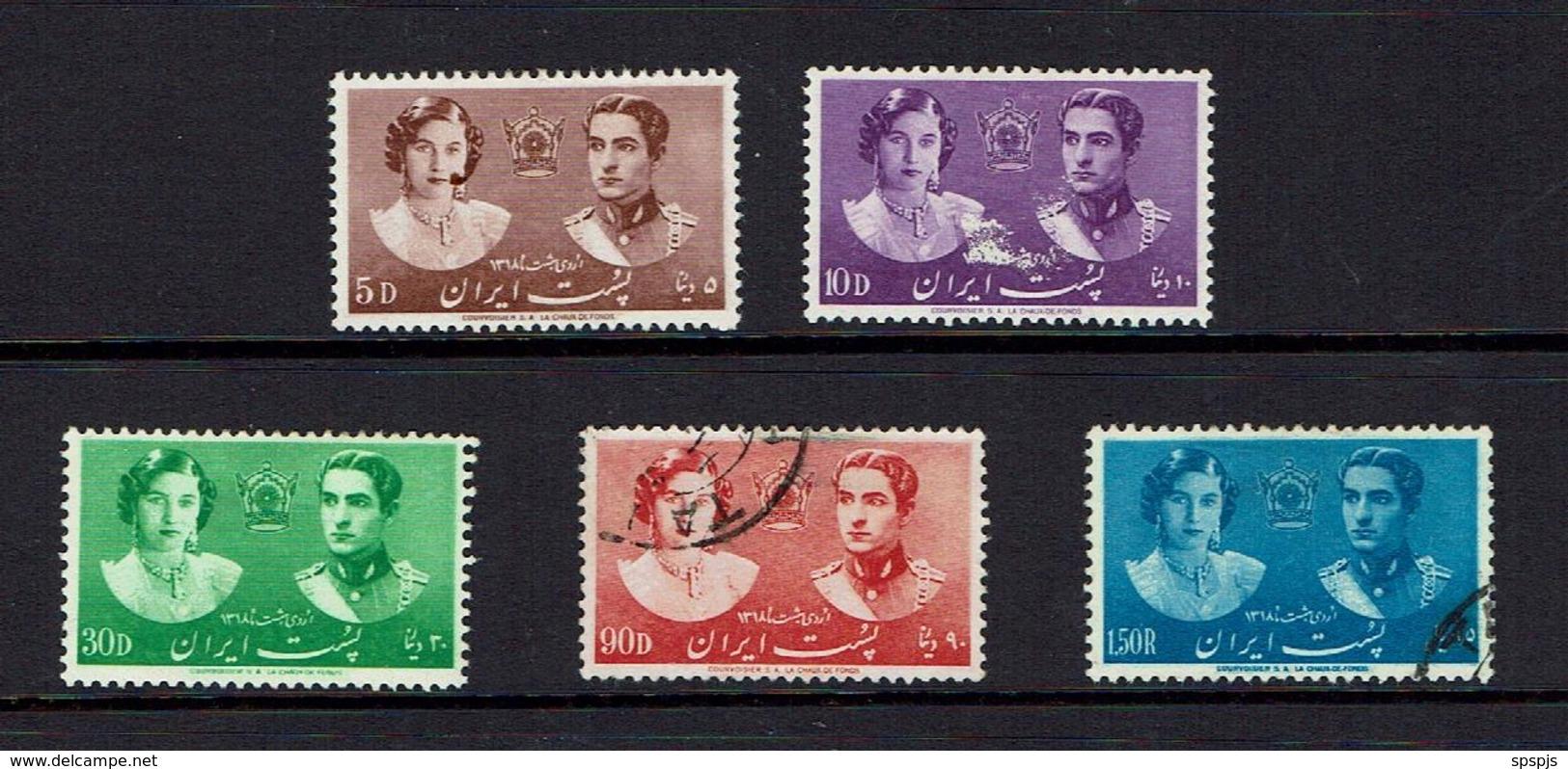 IRAN..1939 - Iran