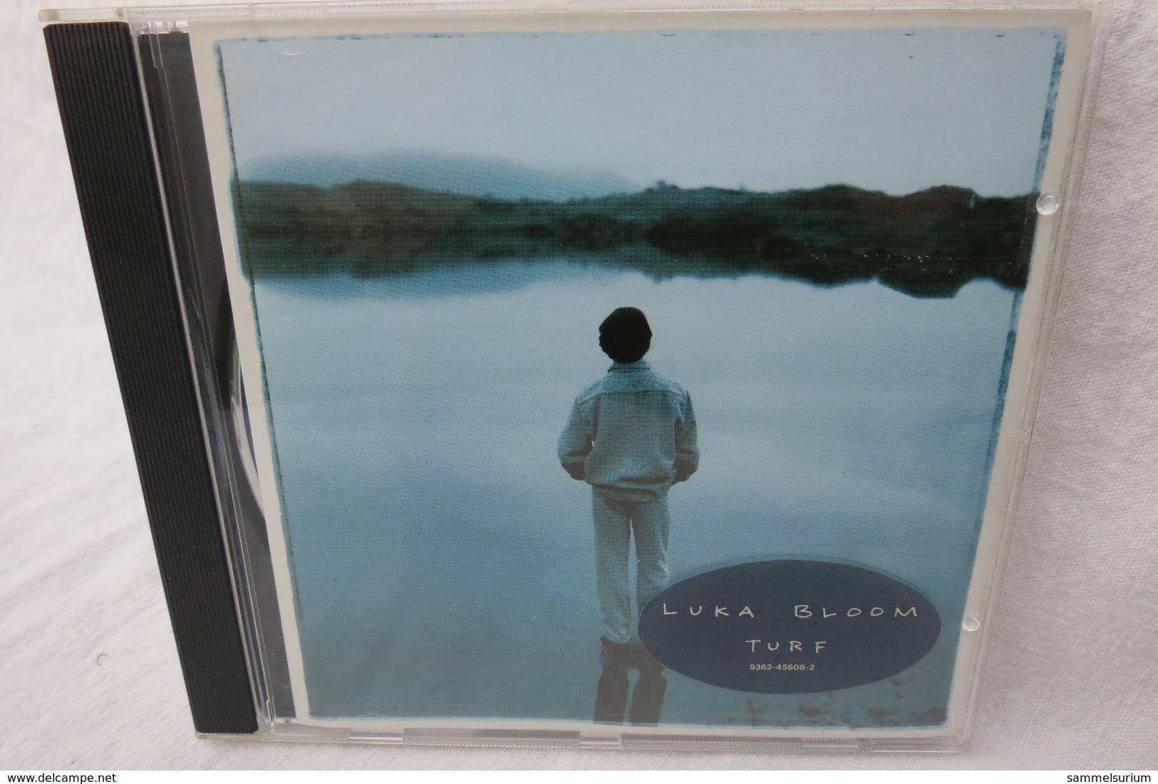 "CD ""Luka Bloom"" Turf - Country & Folk"