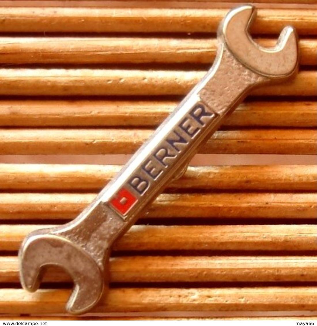 Joli Pin's Berner, Zamac, TBQ, Pins Pin. - Trademarks