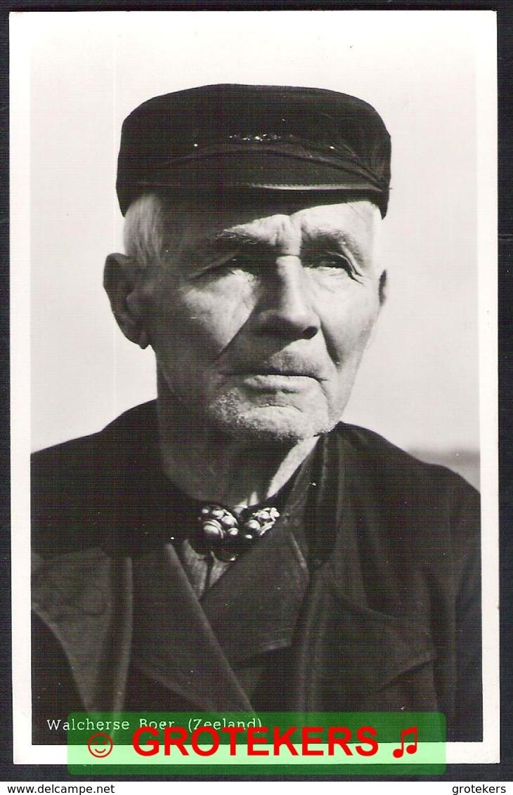 WALCHERSE Boer 1951 - Nederland