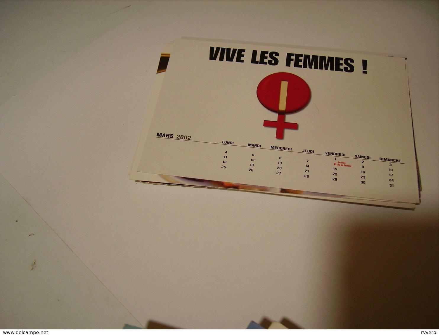 PUBLICITE BABYBEL MARS  2002 - France