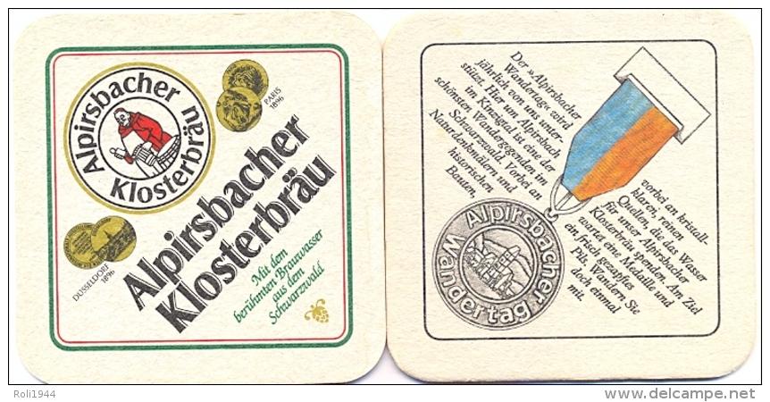 #D115-039 Viltje Alpirsbacher - Sous-bocks