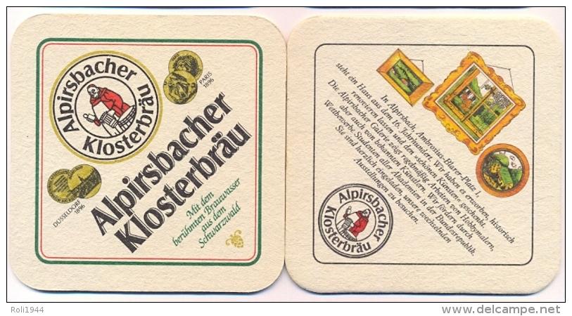 #D115-040 Viltje Alpirsbacher - Sous-bocks