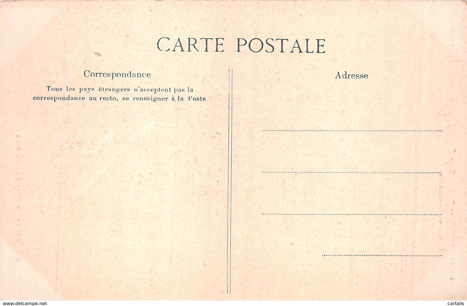 50-JEUNE LAITIERE DU COTENTIN-N°C-4378-B/0361 - France