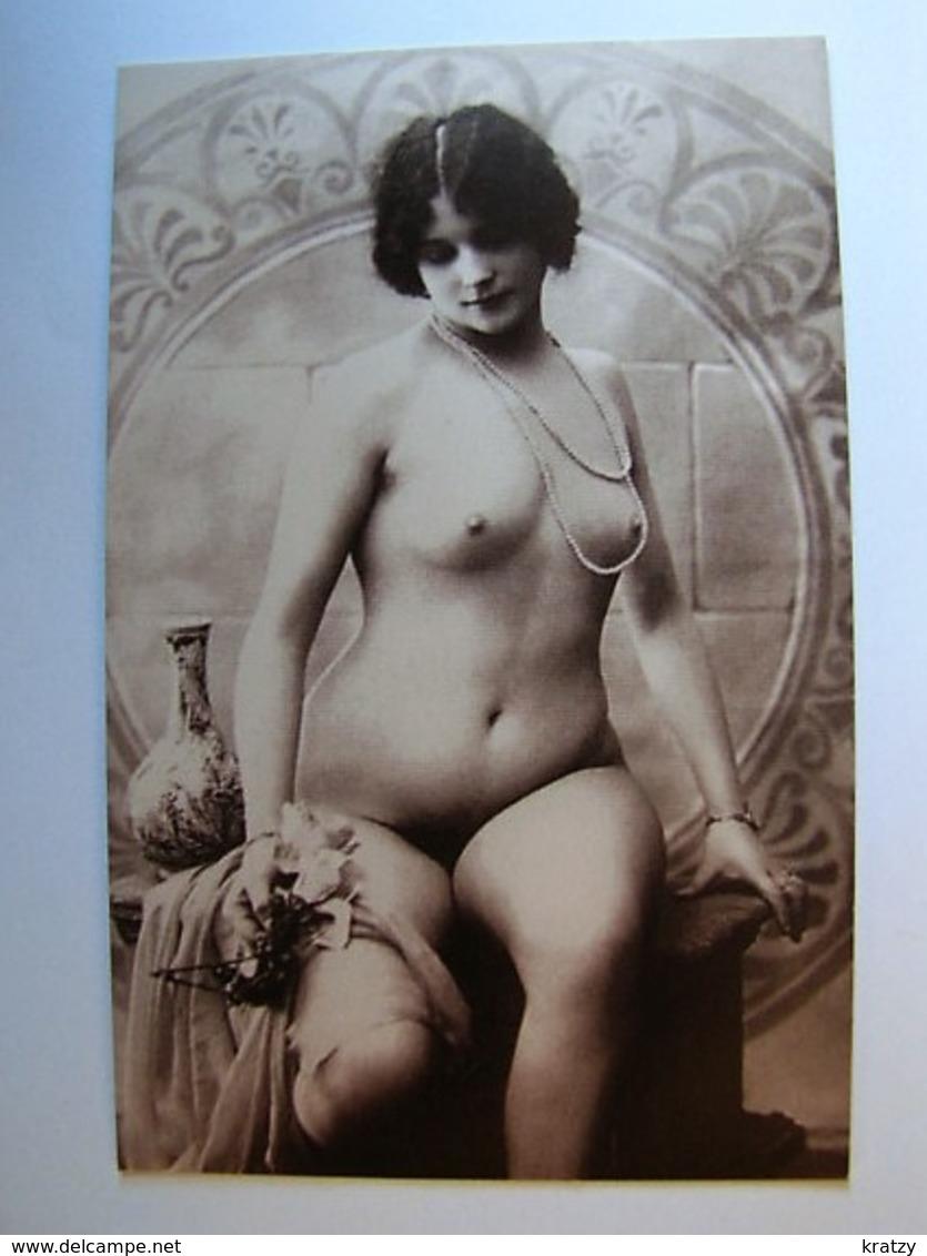 NU ADULTE - Fine Nudes (adults < 1960)