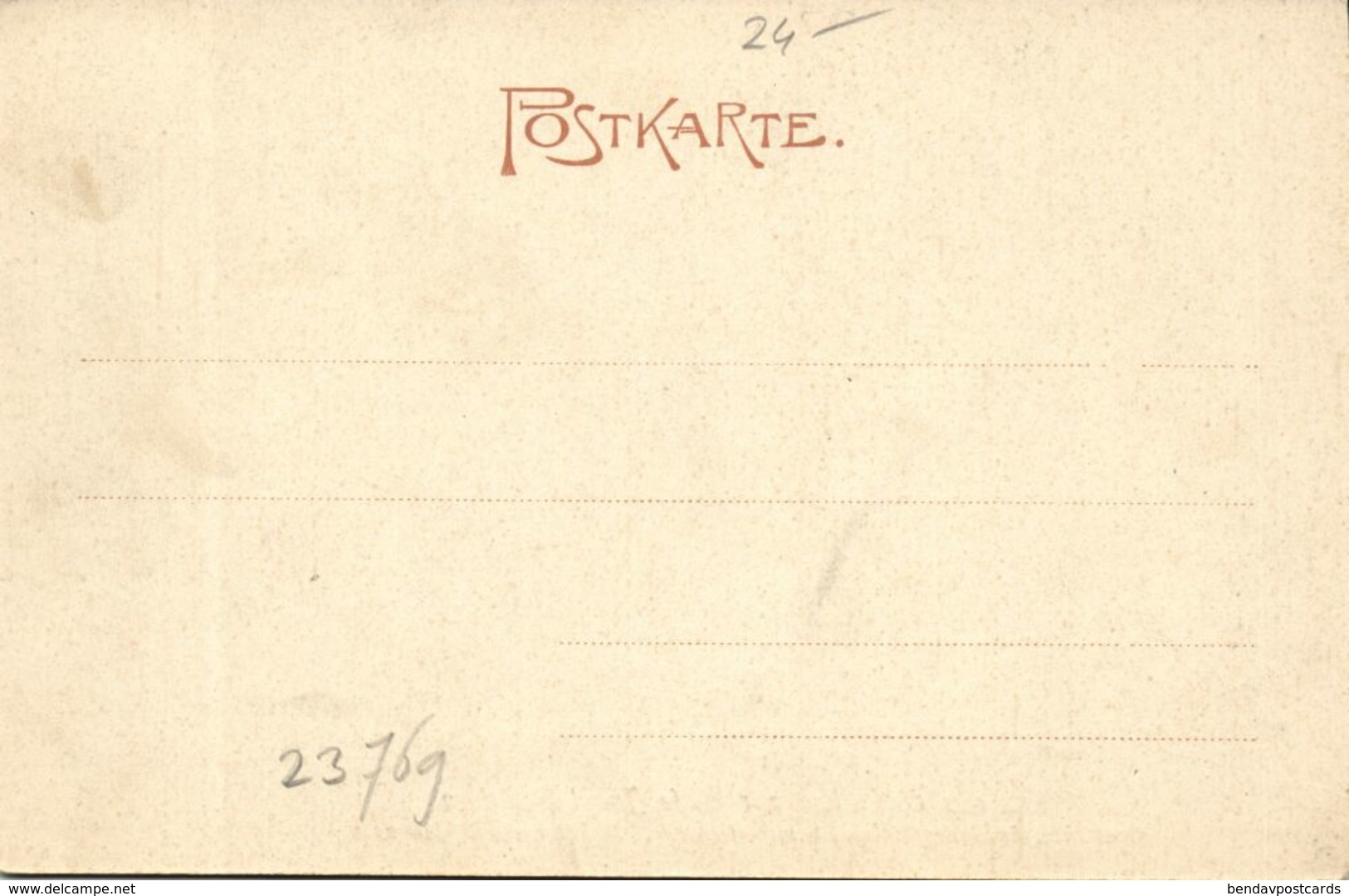 Ostseebad TIEFE, Fehmarn, Pensionat Für Badegäste Und Sommerfrischler (1899) AK - Fehmarn