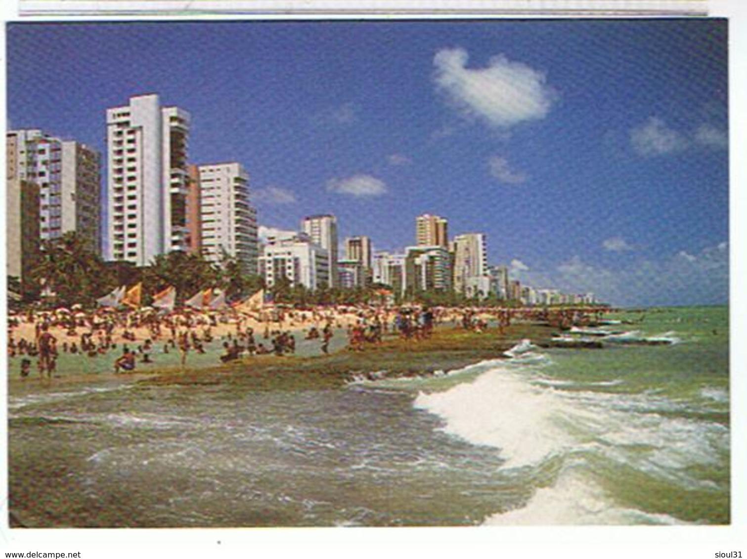 BRESIL RECIFE 1994 - Recife