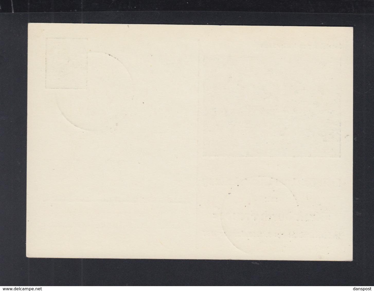 Dt. Reich Bild-PK KdF Halle Saale 1937 - Deutschland