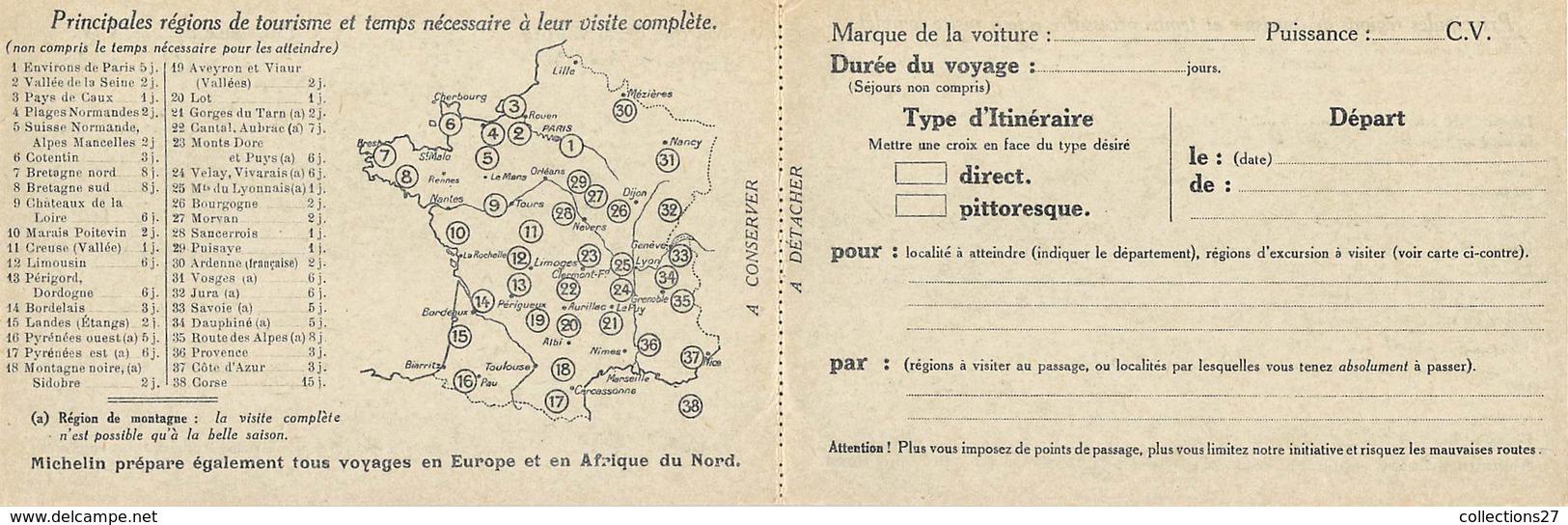 75017-PARIS-MICHELIN ET Cie, 97 BLD PEREIRE - - Arrondissement: 17