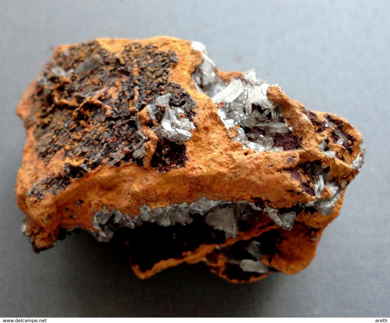 HEMIMORPHITE BRESIL - Minéraux