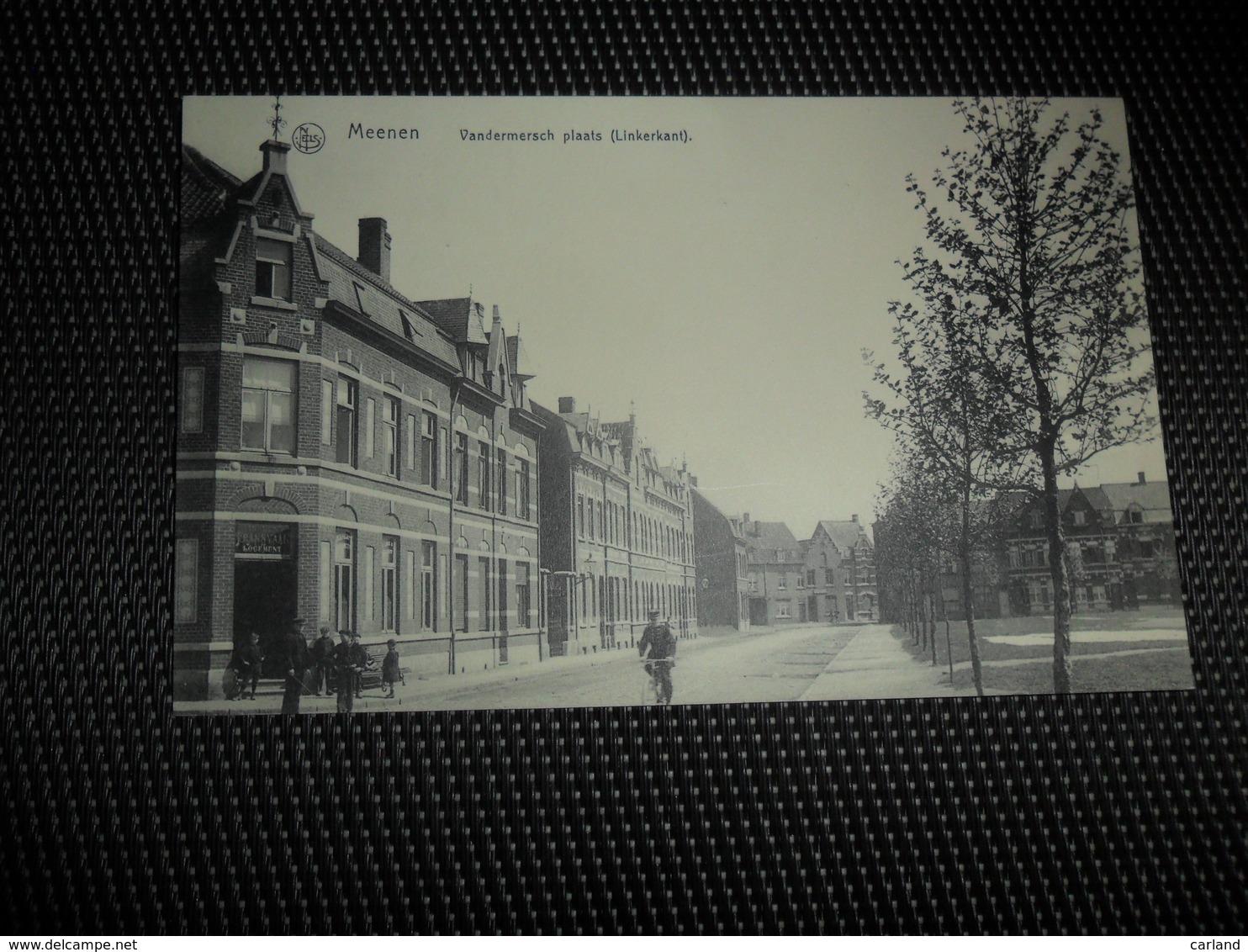 Beau Lot De 20 Cartes Postales De Belgique       Mooi Lot Van 20 Postkaarten Van België   - 20 Scans - 5 - 99 Cartes