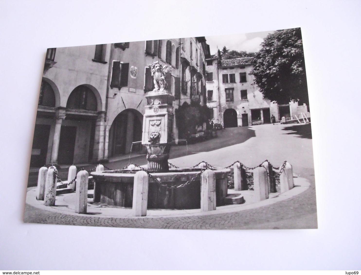 Treviso - Asolo Fontana Maggiore - Treviso