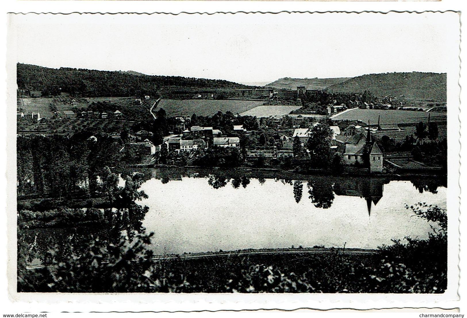 Godinne S/Meuse - Vue Vers Le Collège - Edit. Economie Populaire - 2 Scans - Yvoir