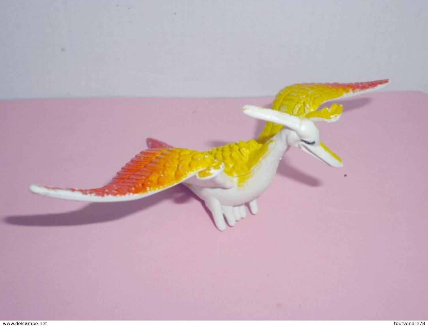 DG044 - Figurine Animal Préhistorique Famille Oiseau - Jurassic Park