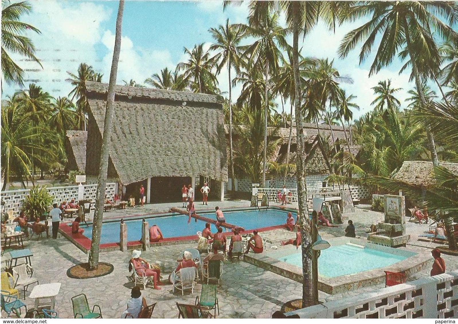 WHISPERING PALMS HOTEL KENYA (127) - Kenia