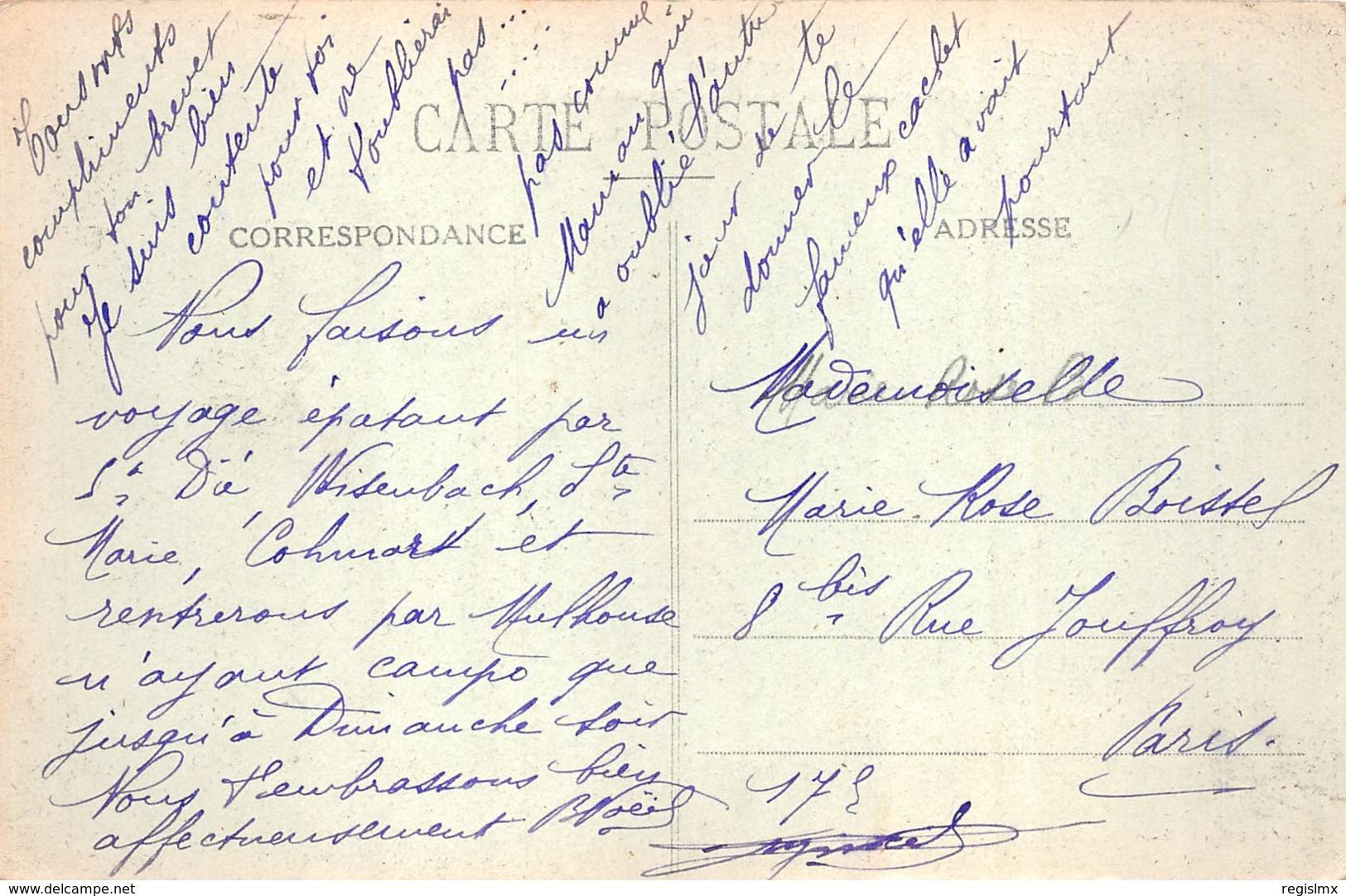88-LE SOMMET DU VIOLU-N°R2143-G/0133 - France