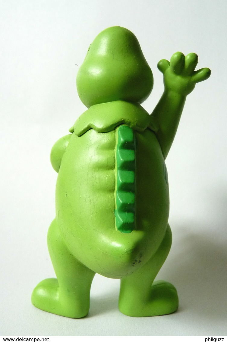 Figurine CASIMIR Publicitaire FLUNCH - 2003 - HYPOLITE - Figurines