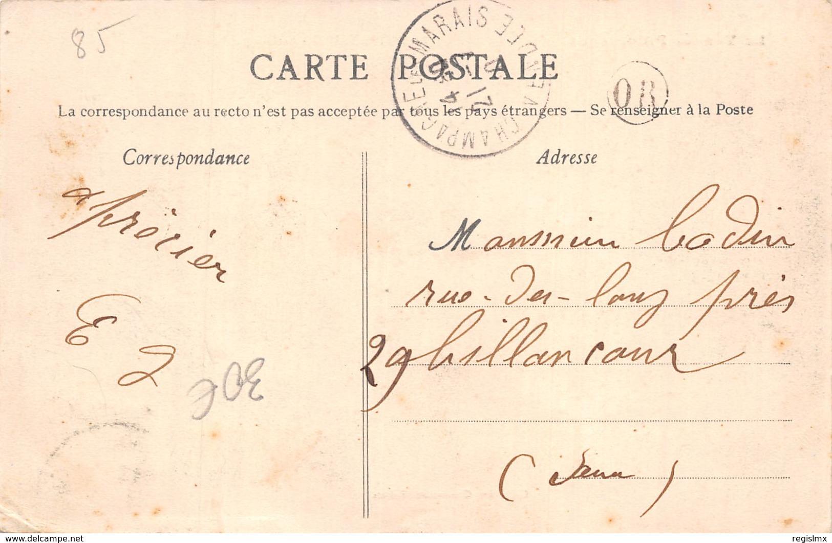 85-PUYRAVAULT-N°R2047-E/0265 - France