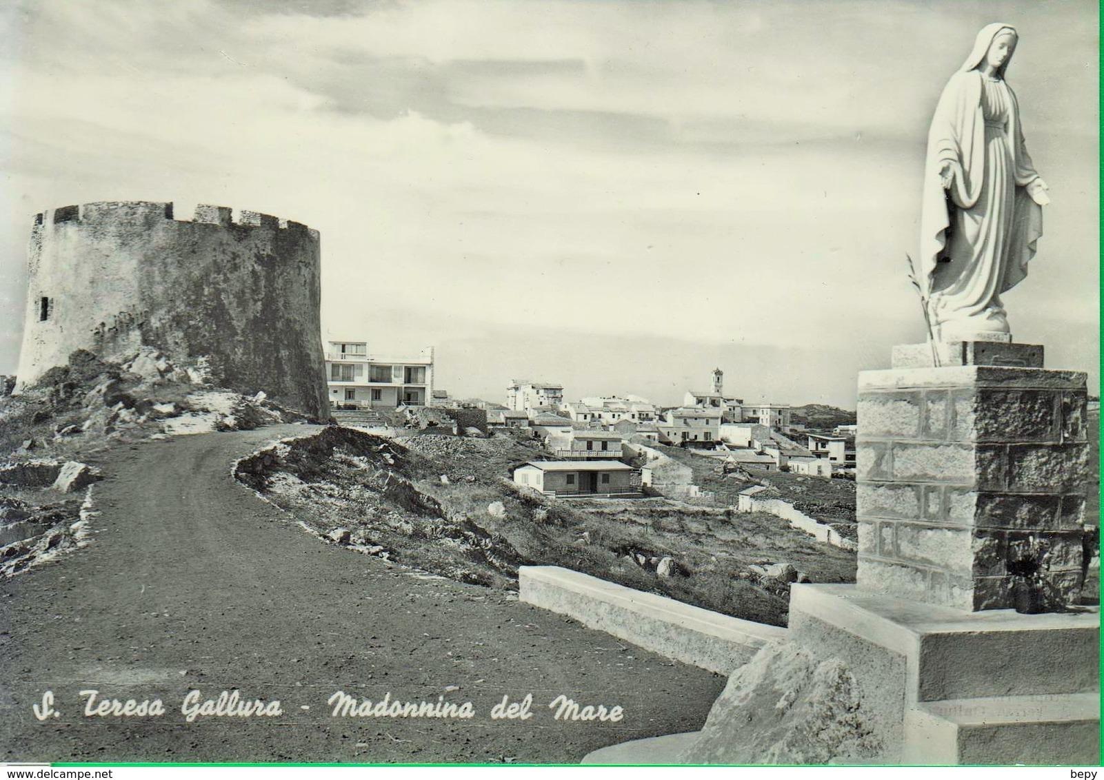 SANTA TERESA DI GALLURA, Olbia. Tempio Pausanio. Sassari. 19a - Olbia