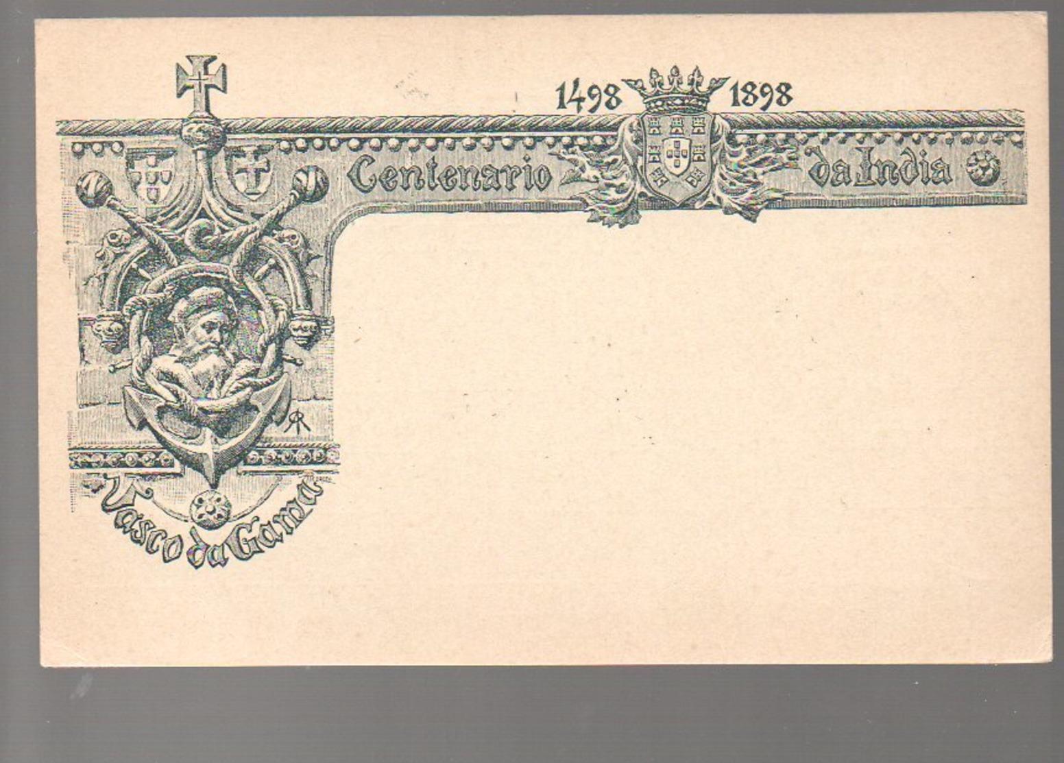 20 Reis 1898 > Hermann Meyer Dömitz An Der Elbe (171) - Madeira