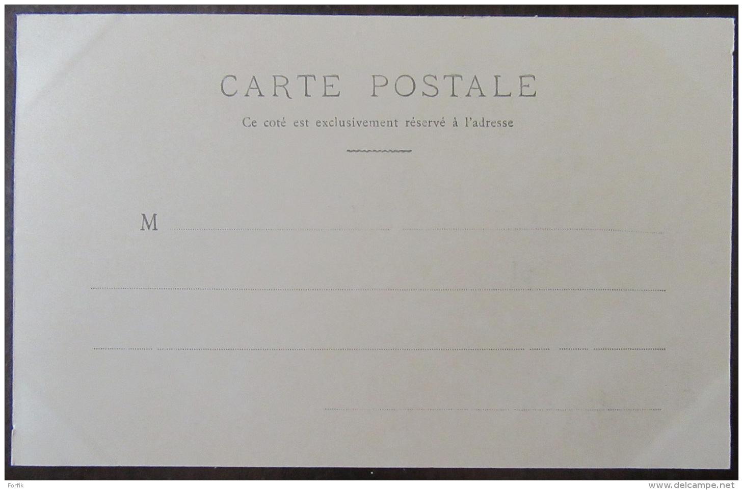 Romilly Sur Seine (Aube) - Carte Postale Précurseur - Les Abattoirs - Animée - Non-Circulée - Romilly-sur-Seine