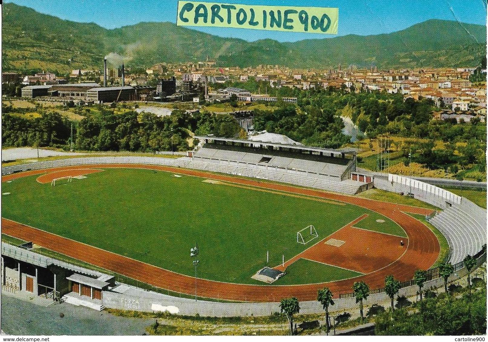 Stadium Estadio Stade Stadio Comunale Ascoli Piceno Marche Sport Calcio - Calcio