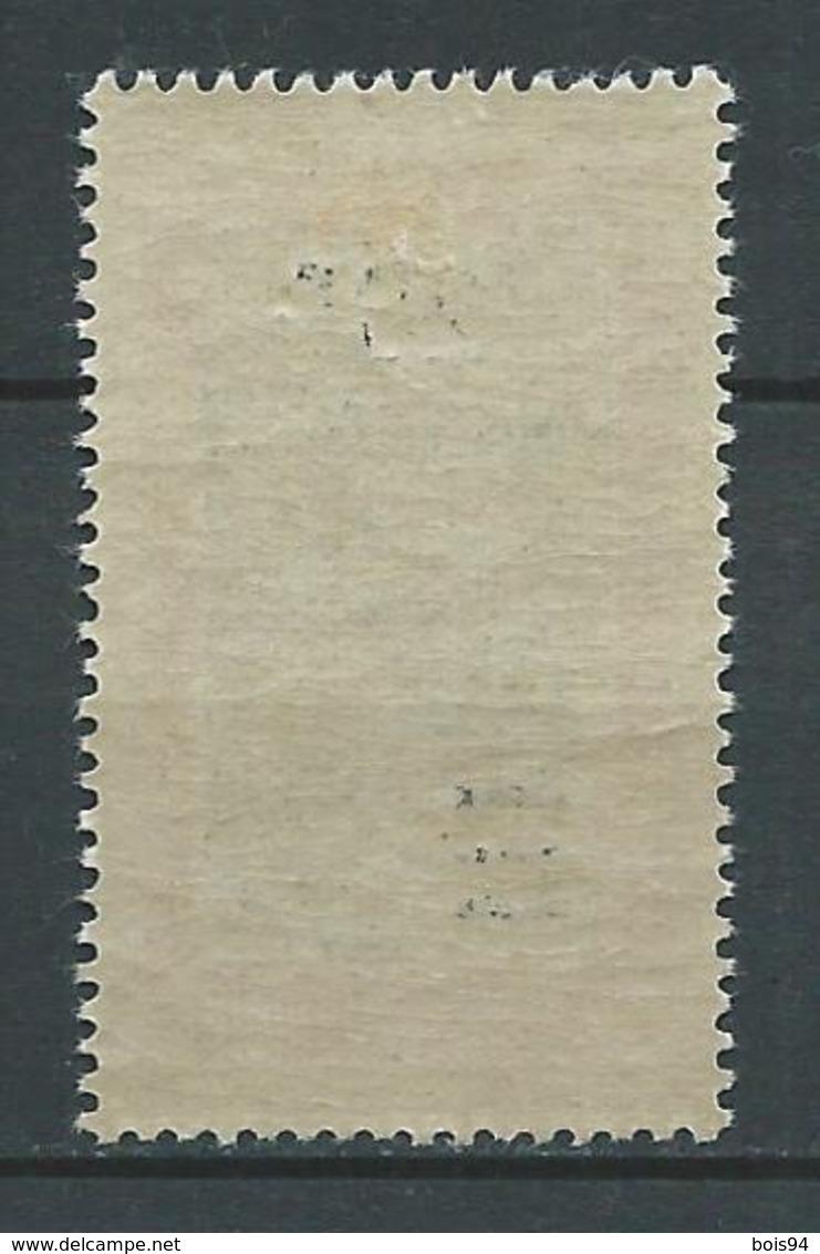 MADAGASCAR 1922/27 . N° 155 . Neuf * (MH) . - Neufs
