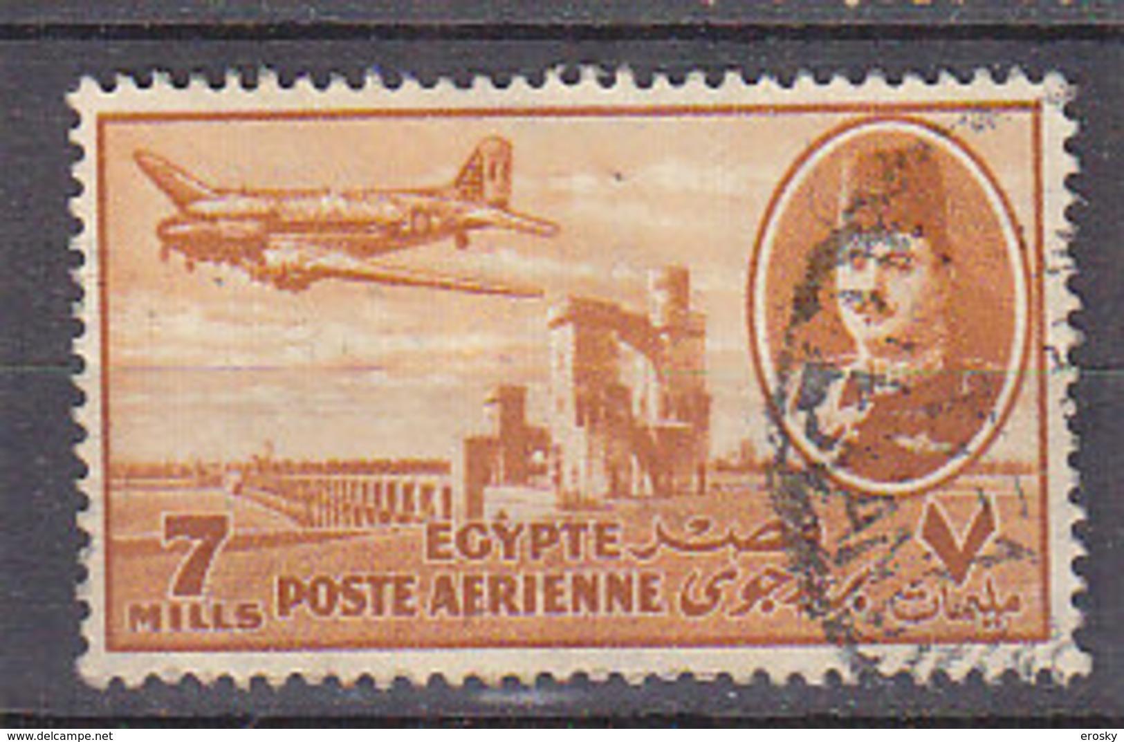 A0779 - EGYPTE EGYPT AERIENNE Yv N°32 - Poste Aérienne