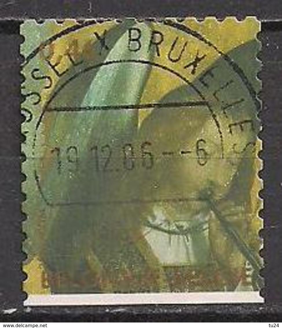 Belgien  (2006)  Mi.Nr.  3647  Gest. / Used  (3aa27) - Belgium