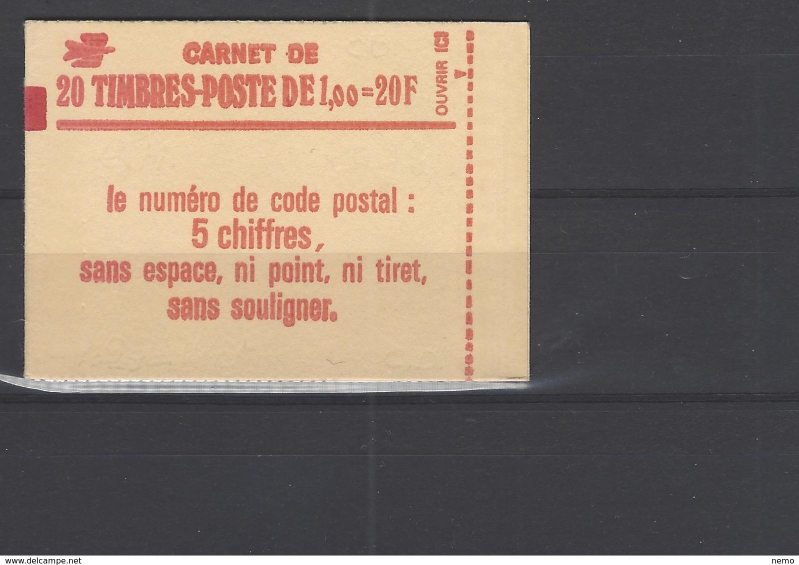 Carnet Sabine De Gandon Daté - Usage Courant