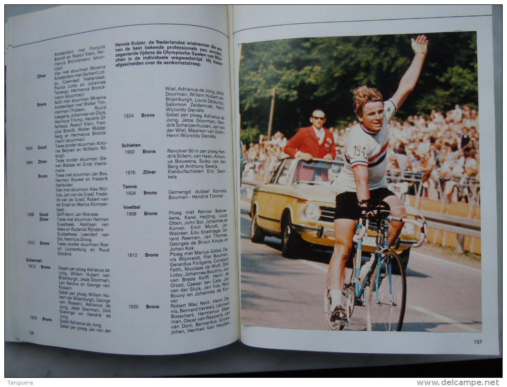 Artis Boek Met Prenten Olympische Spelen Tot 1984 Los Angeles Editions Artis-Historia.Volledig Bijna Nieuwstaat - Libros