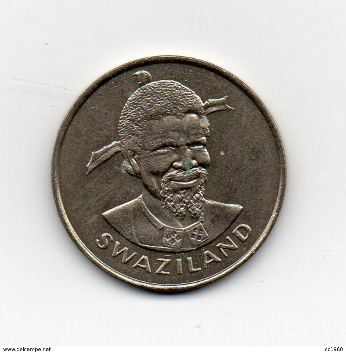 Swaziland - 1981 - 1 Lilangeni - F.A.O.- Vedi Foto - (MW1674) - Swaziland