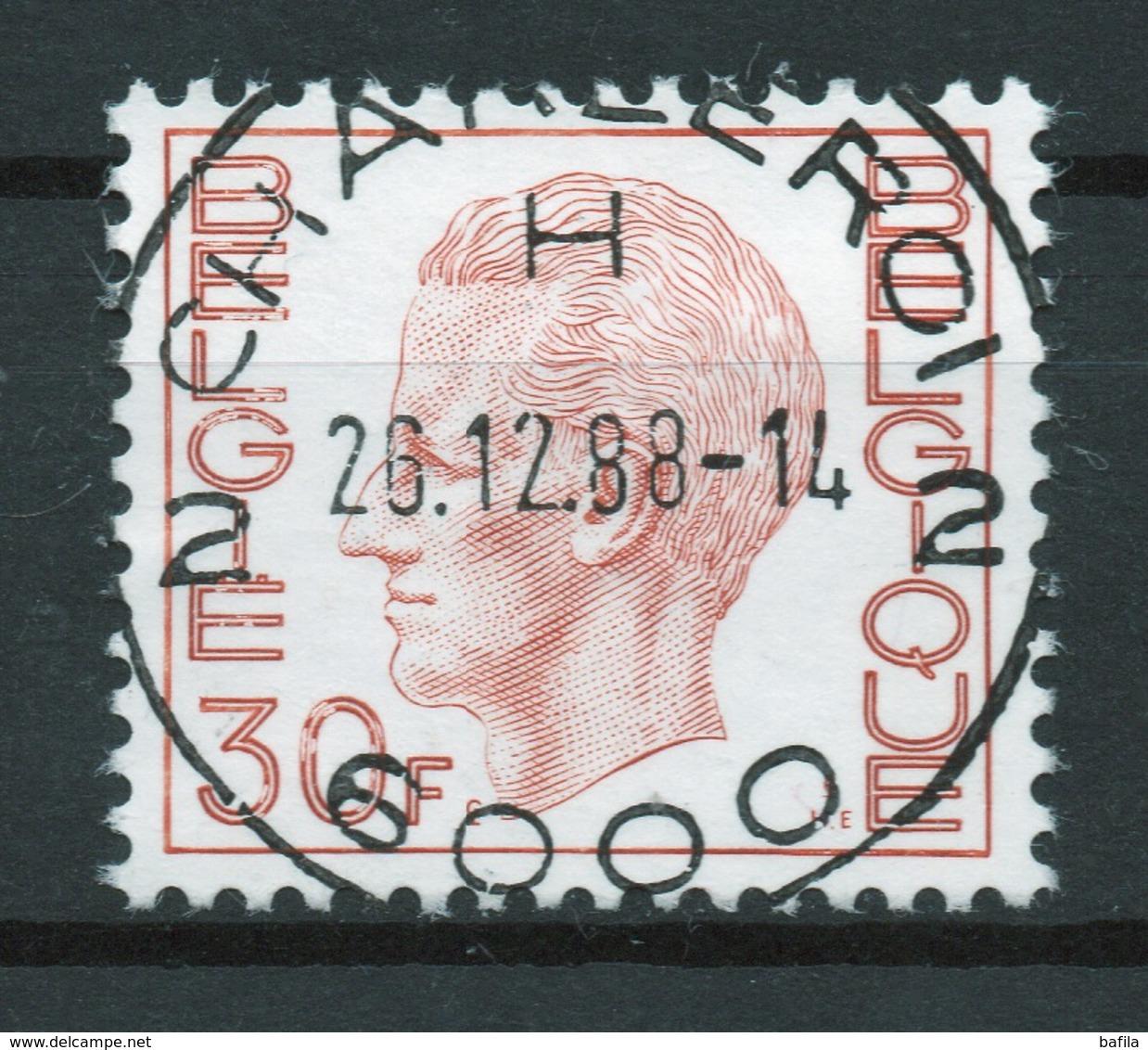 BELGIE: COB 1649 Zeer Mooi Gestempeld. - Belgique