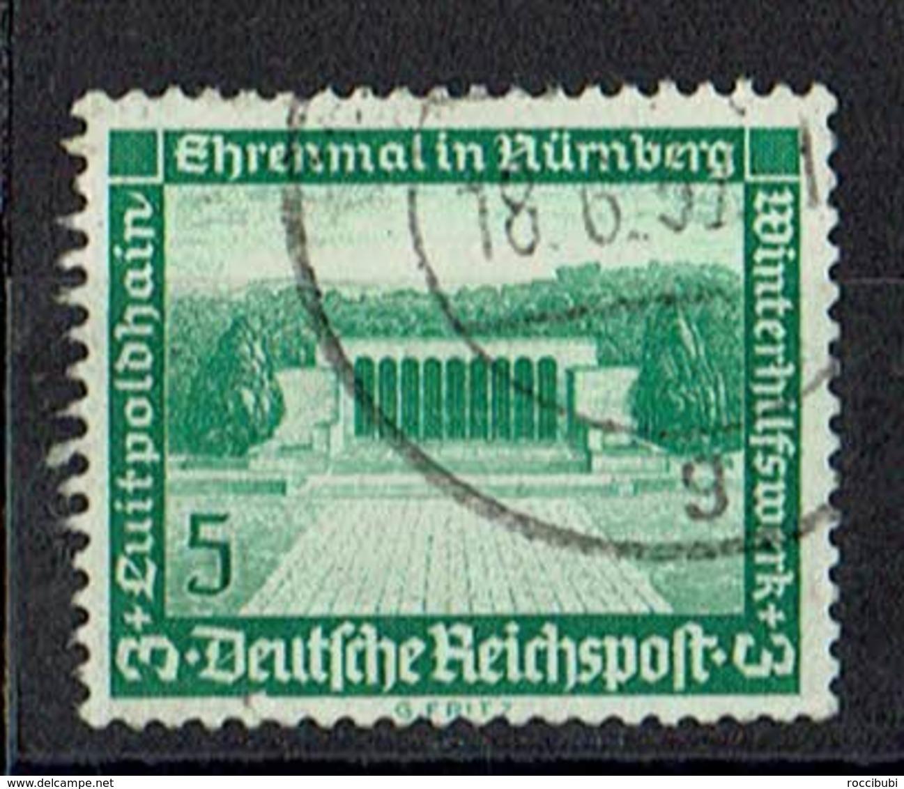 DR 1936 // Mi. 636 O (030..019) - Deutschland