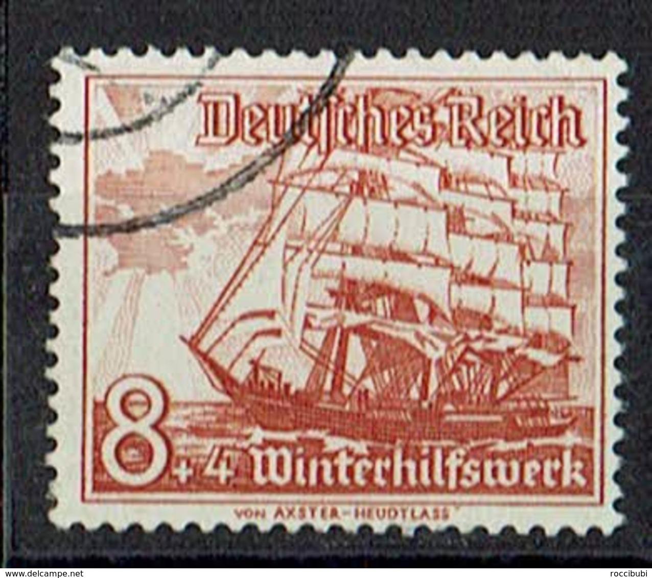Mi. 655 O - Deutschland