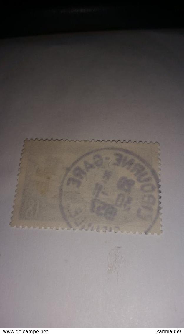 Timbre France Uzerche 1955 N°1040 Oblitéré - France