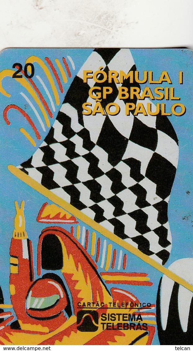 GRAND PRIX D INTERLAGOS 1997 - Brésil
