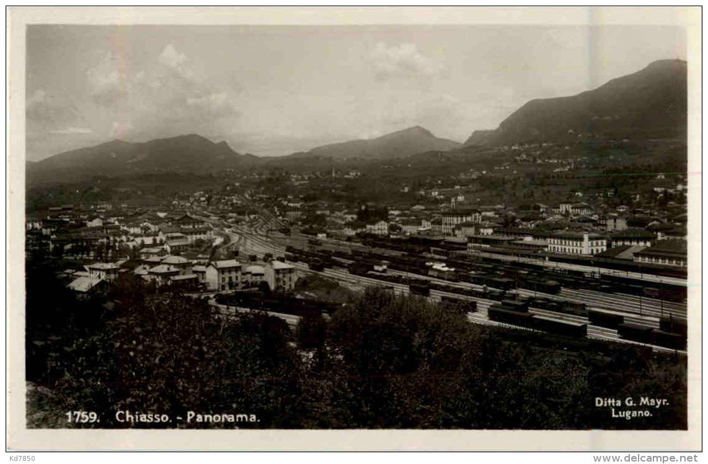 Chiasso - TI Ticino